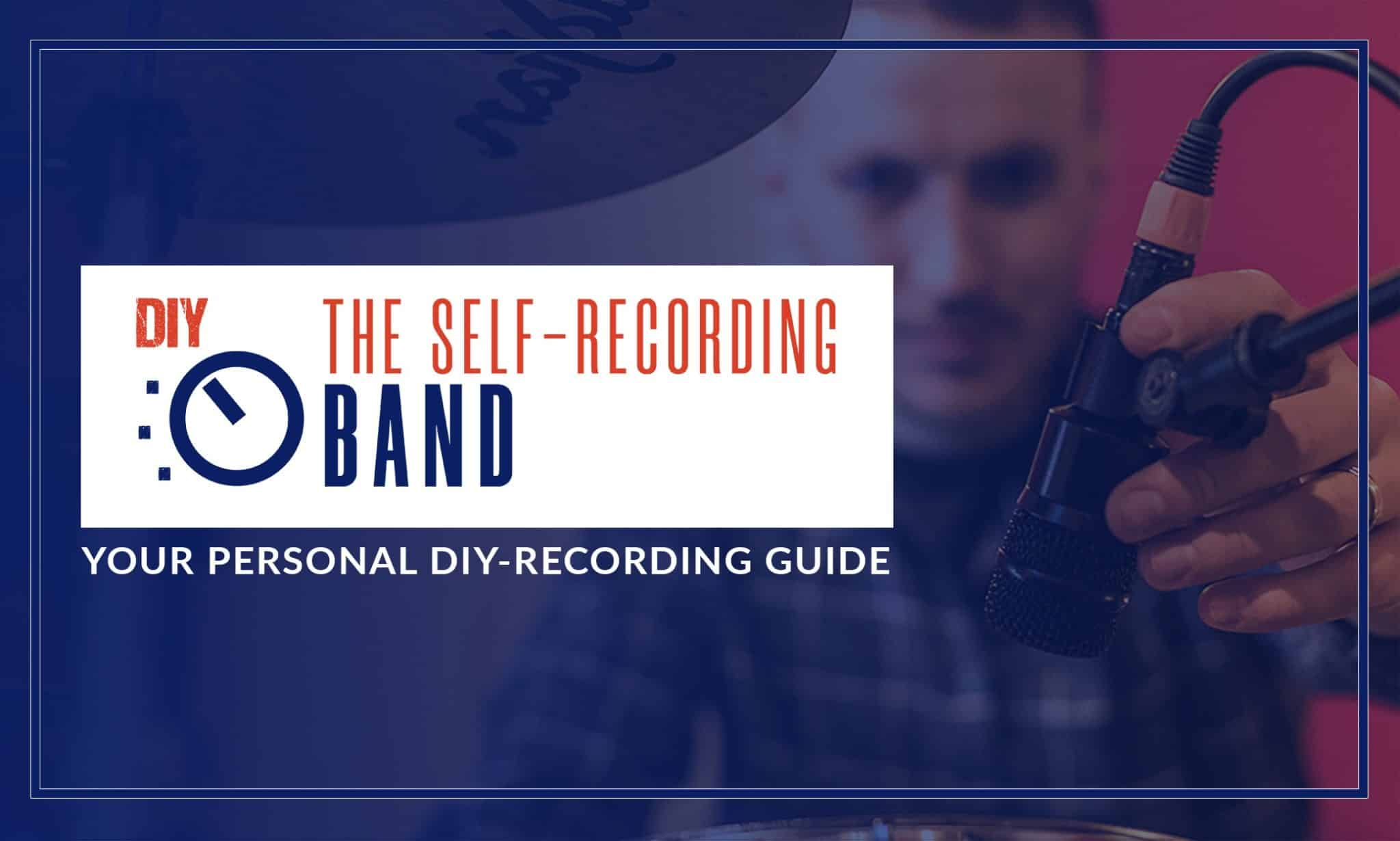 The Self-Recording Band