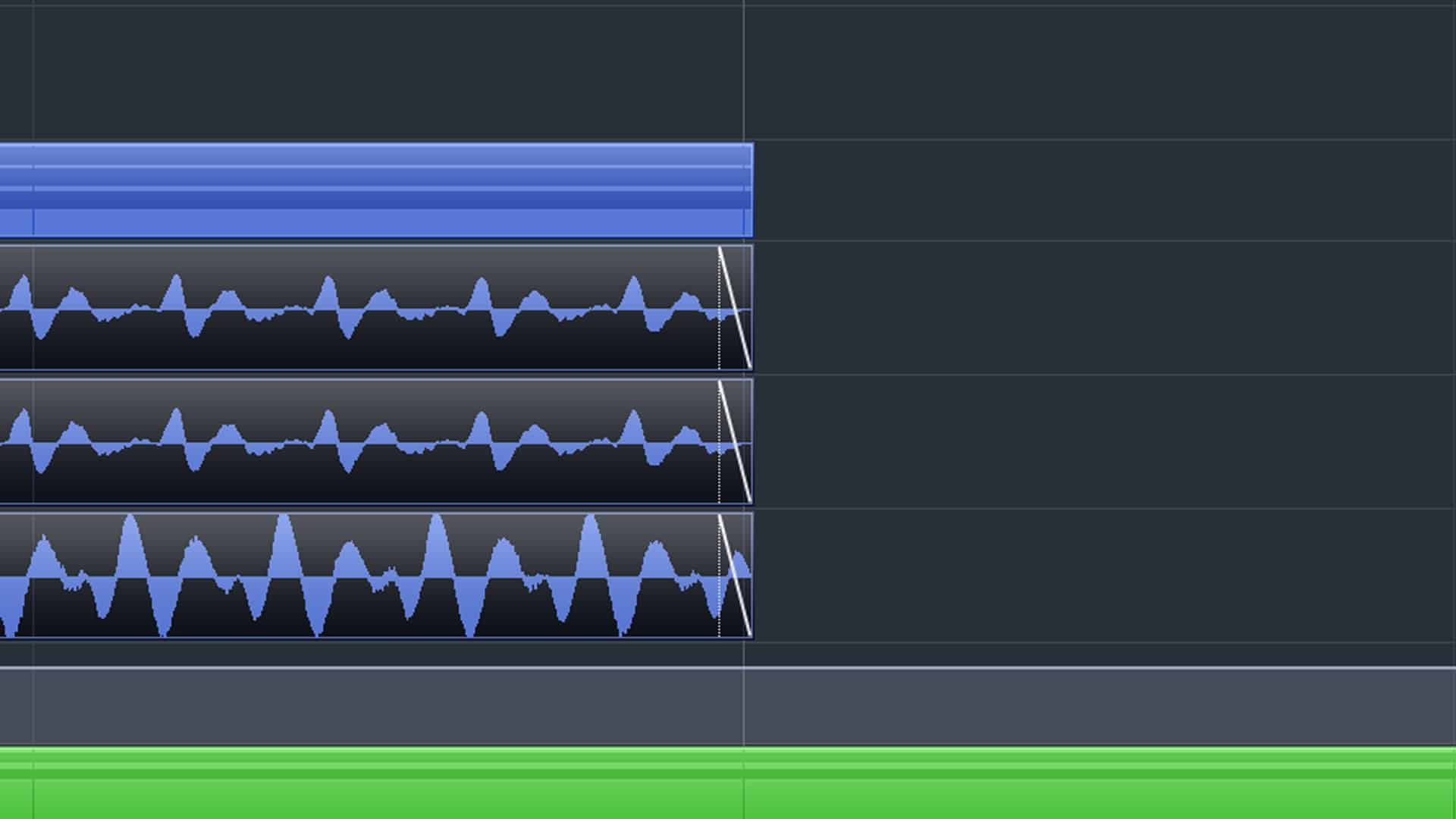 The Simple Habit That Prevents Clicks And Pops In Your Recordings