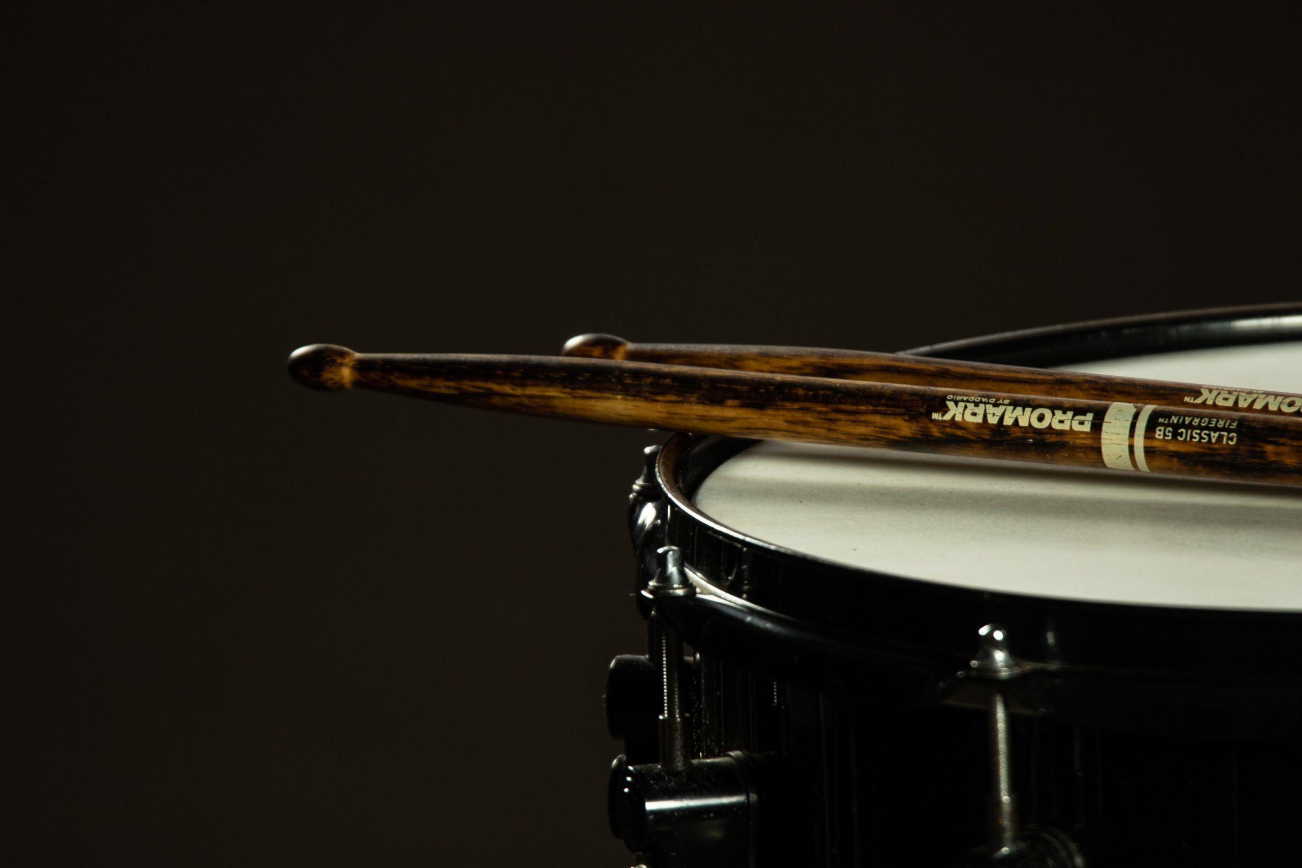 Create Your Own Drum Samples For A Unique, Authentic Drum Sound