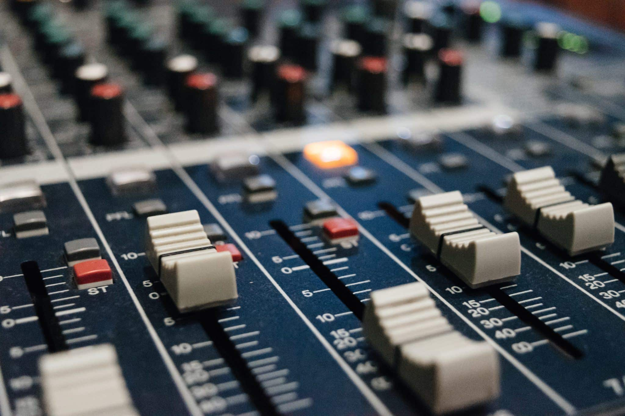 The Most Important Mixing Skill