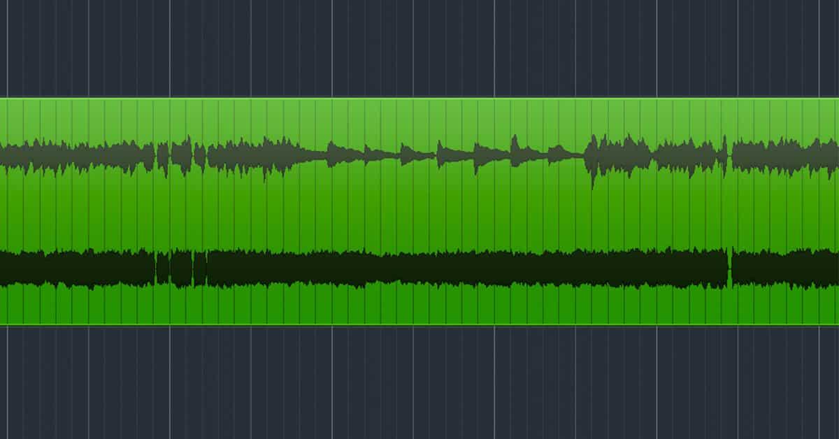 A DI Signal, A Mic, One Stereo Track