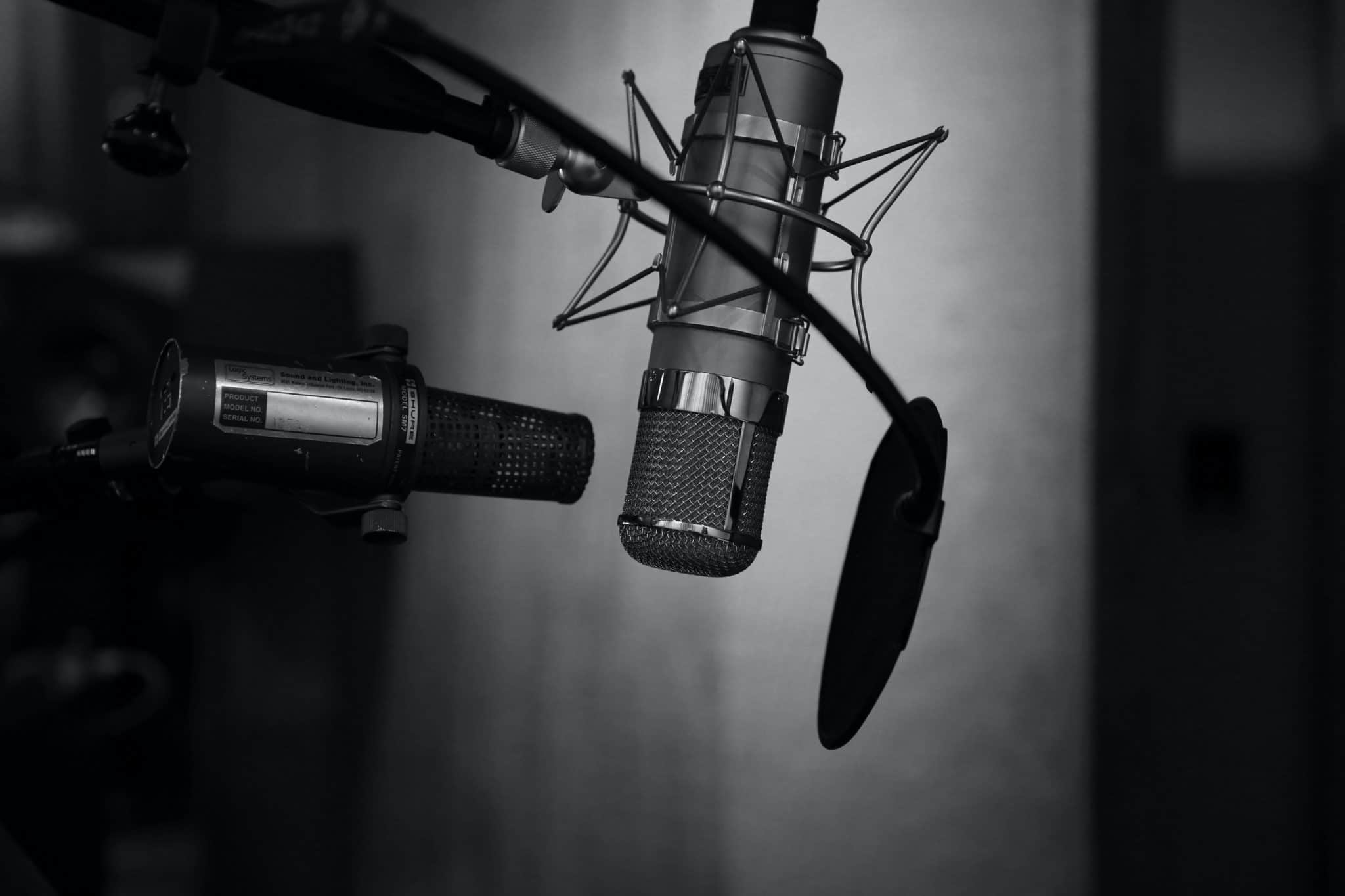 Dynamic Vocal Mic Or Condenser?