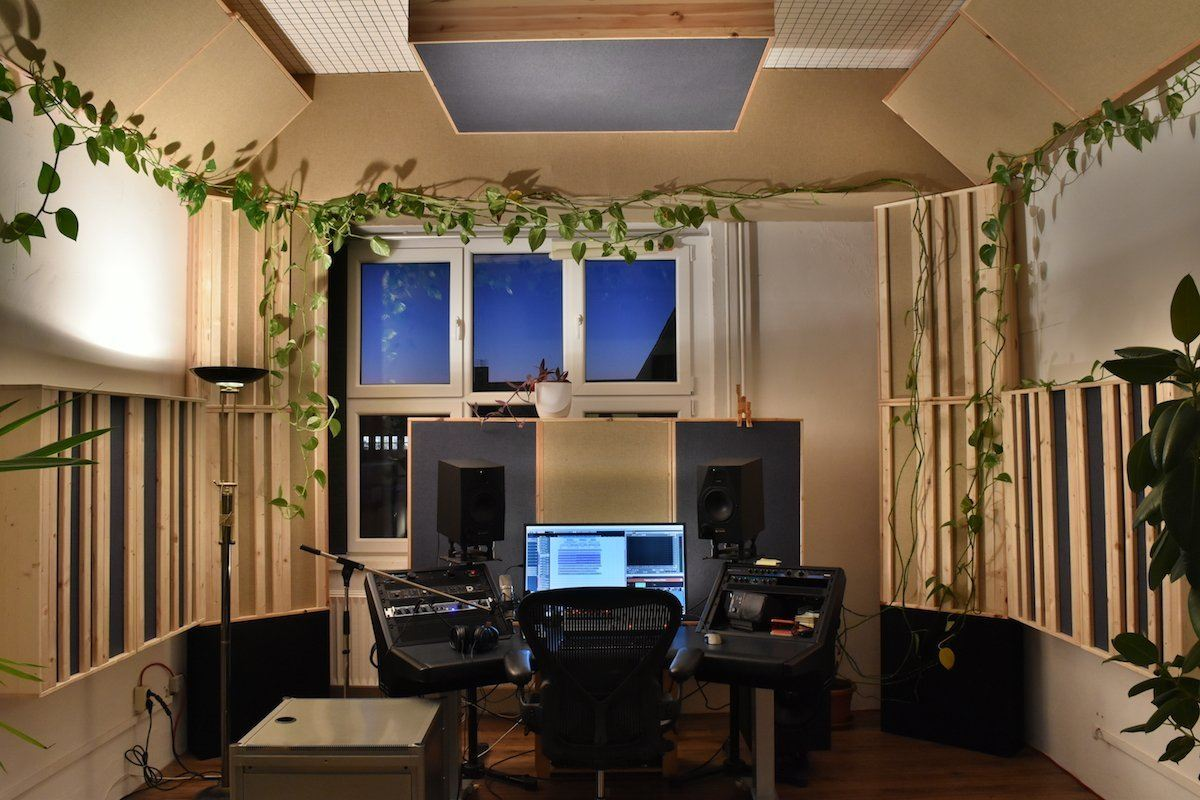 Room Acoustics And Soundproofing Are Not The Same