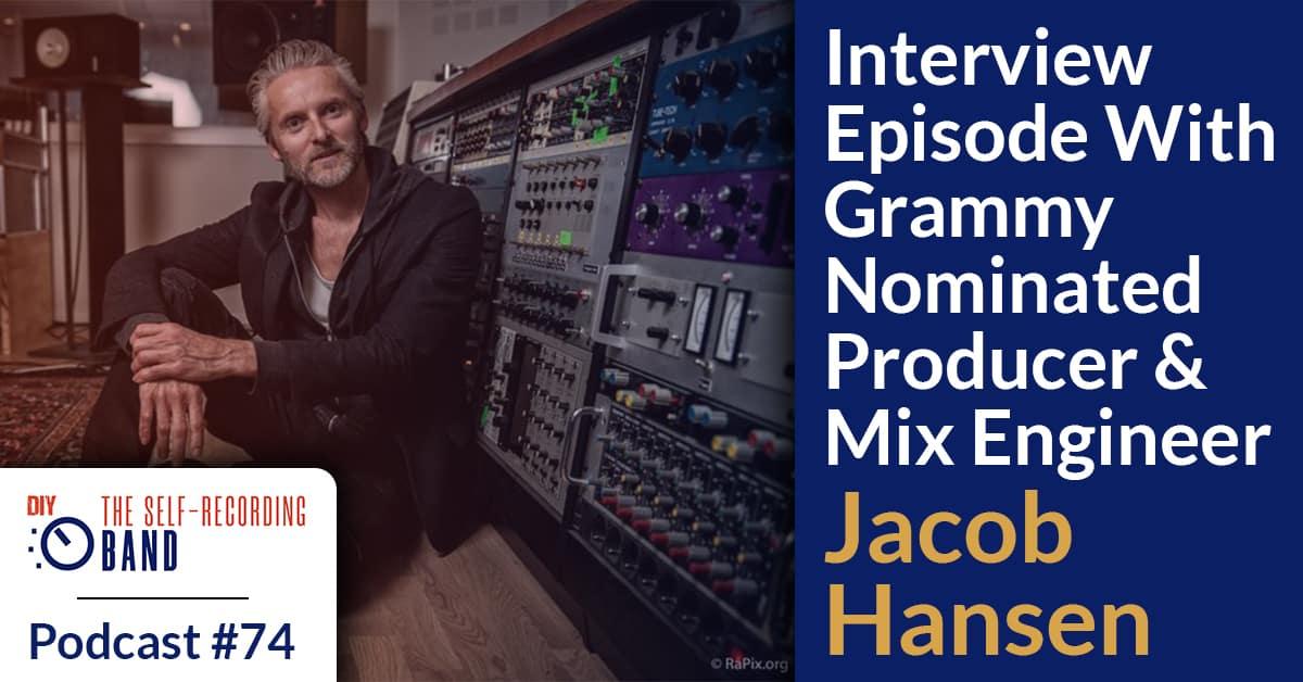 Jacob Hansen
