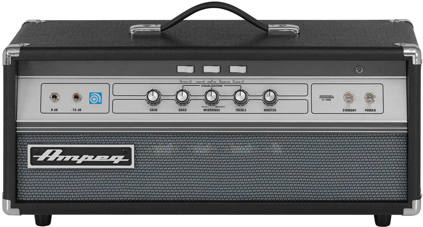 I Also Love Bass Amps On Guitar