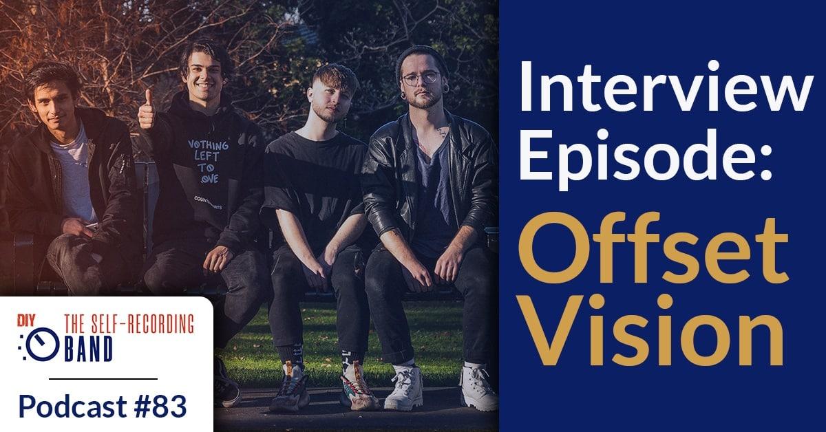 83: Offset Vision (Interview Episode/Case Study)
